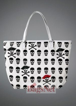 创意十足的09春夏手袋 - 设计资料 - 箱包设计 - 中国