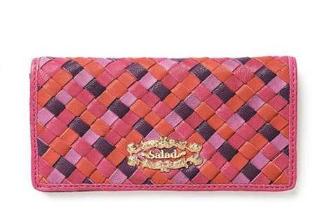salad2011夏季手袋新品