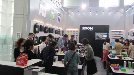 2012第13届中国青岛国际礼品工艺品家居品展