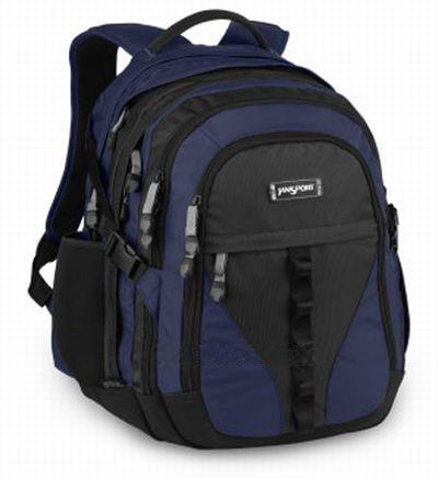 运动精品jansport 美国背包第一品牌