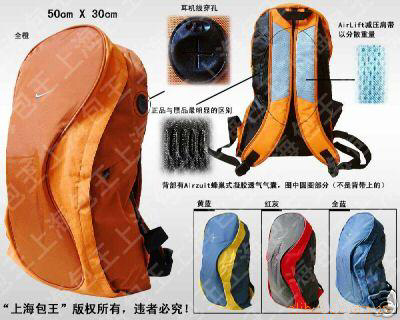 40l的背包有多大