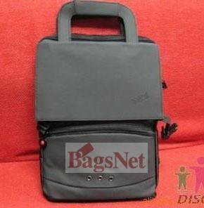 12寸thinkpad电脑包背包现货